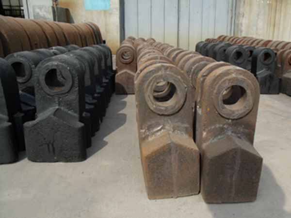 Smelting process requirements of high chromium cast iron